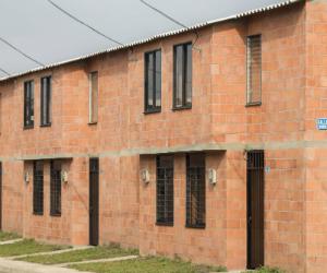100 mil viviendas gratis