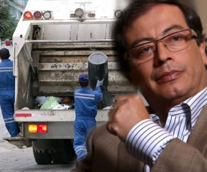 petro basuras