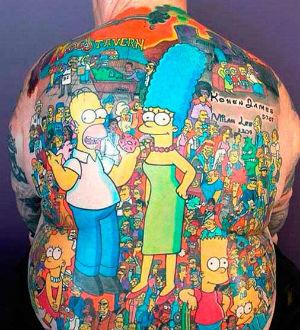 record-tatuajes-los-simpsons2
